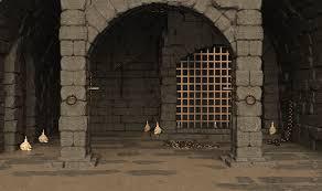 bondage prison