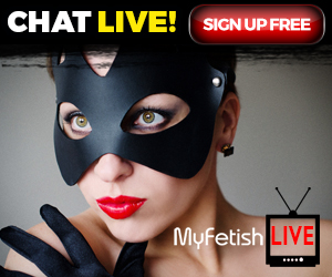 live bdsm fetish video sex chat